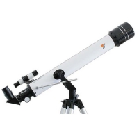 Hvezdársky ďalekohľad Teleskop-Service AC 70/700 Starscope 707 AZ