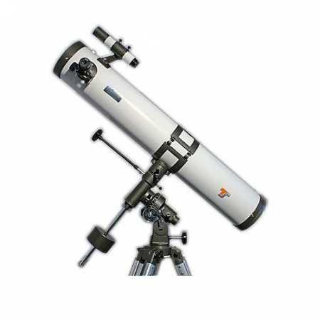 Hvezdársky ďalekohľad Teleskop-Service N 114/900 Starscope EQ3-1