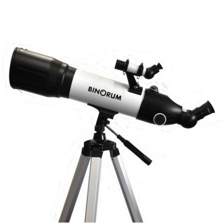 Hvezdársky ďalekohľad Binorum Adventure 90/500 AZ