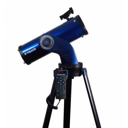 Hvezdársky ďalekohľad Meade 150/1800 LX65 6″ MAK