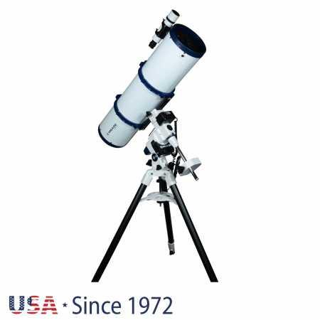 Hvezdársky ďalekohľad Meade 200/1000 LX85 8″