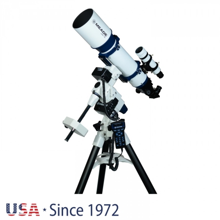 Hvezdársky ďalekohľad Meade 120/700 LX85 5''