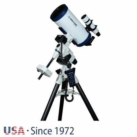 Hvezdársky ďalekohľad Meade 150/1800 LX85 6″ MAK