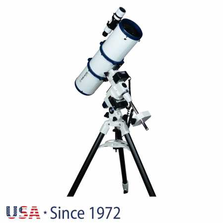 Hvezdársky ďalekohľad Meade 150/750 LX85 6″