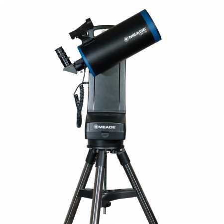 Hvezdársky ďalekohľad Meade 127/1900 LX65 5'' MAK