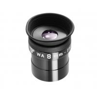 "Okulár Teleskop-Service WA 70° 8mm 1.25"""