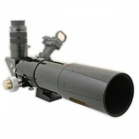 Hvezdársky ďalekohľad Teleskop-Service APO 70/420 2″Crayford