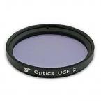 "Filter Teleskop-Service 2"" Universal contrast UCF"