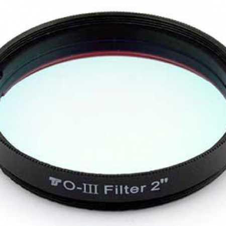 Filter Teleskop-Service 2″ Premium O-III