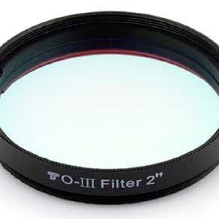 "Filter Teleskop-Service 2"" Premium O-III"