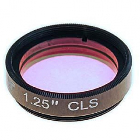 "Filter Teleskop-Service 1.25"" CLS broad band nebula"