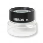 Zväčšovacie sklo Carson LL-55 LumiLoupe 5x