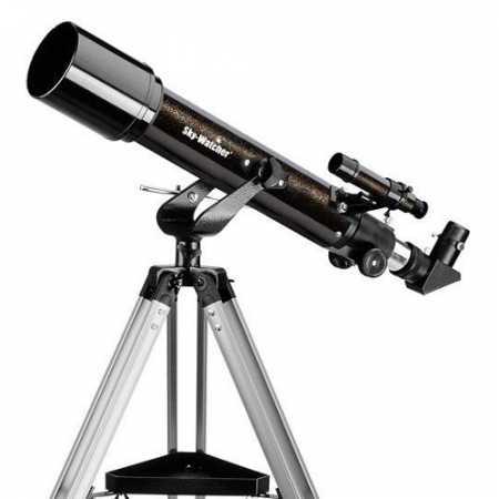 Hvezdársky ďalekohľad Sky-Watcher AC 70/500 AZ-2