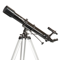 Hvezdársky ďalekohľad Sky-Watcher AC 90/900 EvoStar AZ-3