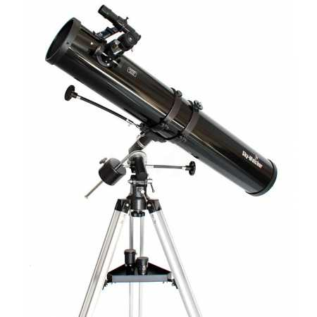Hvezdársky ďalekohľad Sky-Watcher N 114/900 EQ1