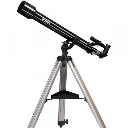 Hvezdársky ďalekohľad Sky-Watcher AC 60/700 Mercury AZ-2