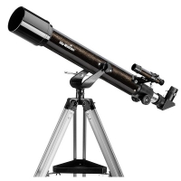 Hvezdársky ďalekohľad Sky-Watcher AC 70/700 Mercury AZ-2