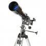 Hvezdársky ďalekohľad Sky-Watcher AC 70/900 Capricorn EQ-1