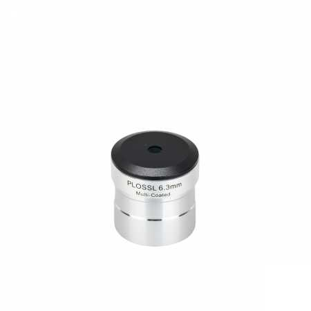 Okulár Sky-Watcher Silver Plossl 6,3mm 1,25″