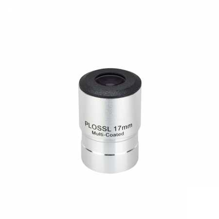 Okulár Sky-Watcher Silver Plossl 17mm 1,25″