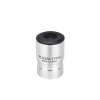 "Okulár Sky-Watcher Silver Plossl 17mm 1.25"""