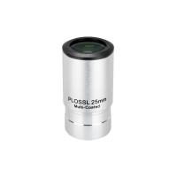 "Okulár Sky-Watcher Silver Plossl 25mm 1.25"""