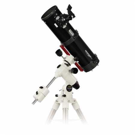 Hvezdársky ďalekohľad Omegon Newton N 153/750 EQ-500 X