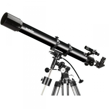 Hvezdársky ďalekohľad Sky-Watcher AC 70/900 EQ-2