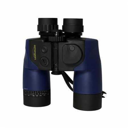 Binokulárny ďalekohľad Omegon Seastar 7x50 analogový kompas