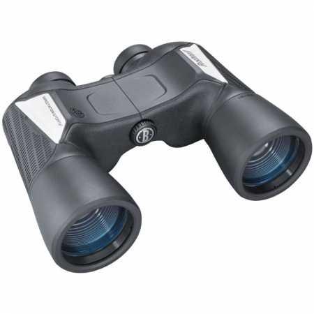 Binokulárny ďalekohľad Bushnell Spectator Sport Black Porro Permafocus 12x50