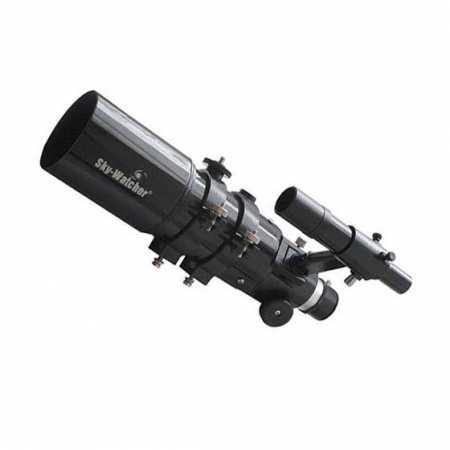 """Hvezdársky ďalekohľad Sky-Watcher AC 80/400 StarTravel OTA - <span class=""""red"""">Pouze tubus s příslušenstvím, bez montáže, bez stativu</span>"""