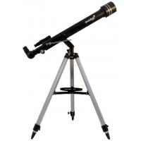 Hvezdársky ďalekohľad Levenhuk Skyline BASE 60T 60/700 AZ1