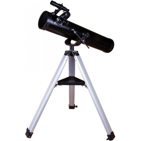Hvezdársky ďalekohľad Levenhuk Skyline BASE 100S 102/700 AZ2