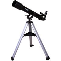 Hvezdársky ďalekohľad Levenhuk Skyline BASE 80T 80/500 AZ2