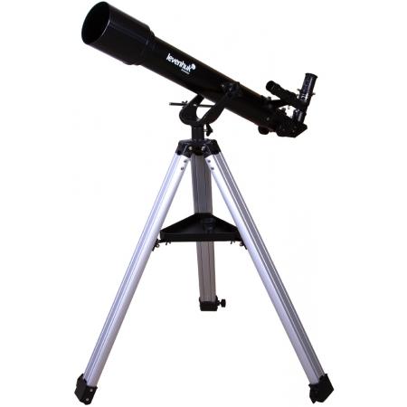 Hvezdársky ďalekohľad Levenhuk Skyline BASE 80T