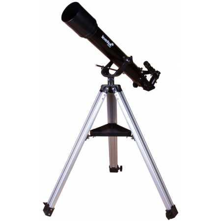 Hvezdársky ďalekohľad Levenhuk Skyline BASE 70T 70/700 AZ2