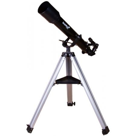 Hvezdársky ďalekohľad Levenhuk Skyline BASE 70T