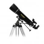 Hvezdársky ďalekohľad Omegon AC 102/600 AZ-3