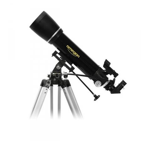 Hvezdársky ďalekohľad Omegon AC 102/660 AZ-3