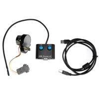 TS Optics Fokussiermotor USB_Focus v3