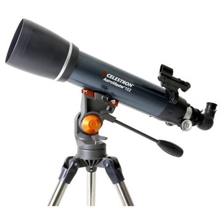 Hvezdársky ďalekohľad Celestron AC 102/660 Astromaster 102 AZ