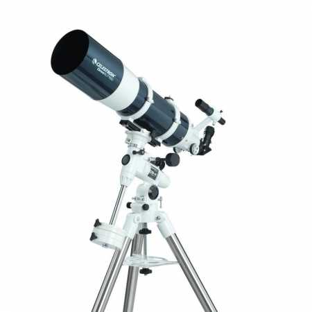 Hvezdársky ďalekohľad Celestron AC 150/750 Omni XLT CG-4