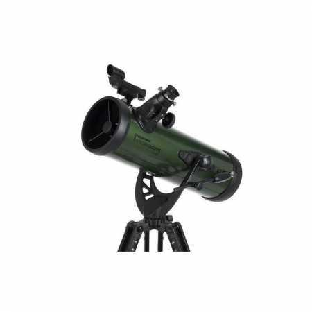 Hvezdársky ďalekohľad Celestron N 114/1000 ExploraScope 114AZ
