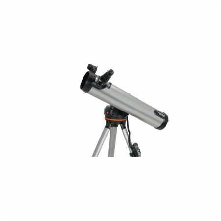 Hvezdársky ďalekohľad Celestron N 76/700 LCM GoTo