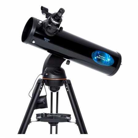 Hvezdársky ďalekohľad Celestron N 130/650 AZ GoTo Astro Fi 130