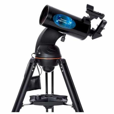 Hvezdársky ďalekohľad Celestron MC 102/1325 AZ GoTo Astro Fi 102