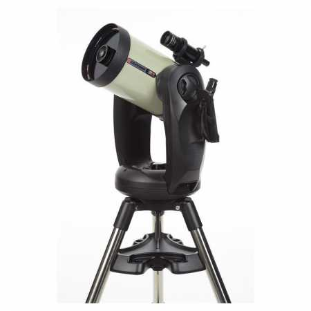 Hvezdársky ďalekohľad Celestron SC 203/2032 CPC Deluxe 800 EdgeHD GoTo