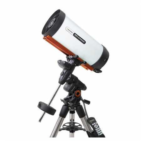 Hvezdársky ďalekohľad Celestron Astrograph S 203/400 RASA 800 AVX GoTo