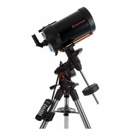 Hvezdársky ďalekohľad Celestron SC 203/2032 advanced VX AS-VX 8″ GoTo