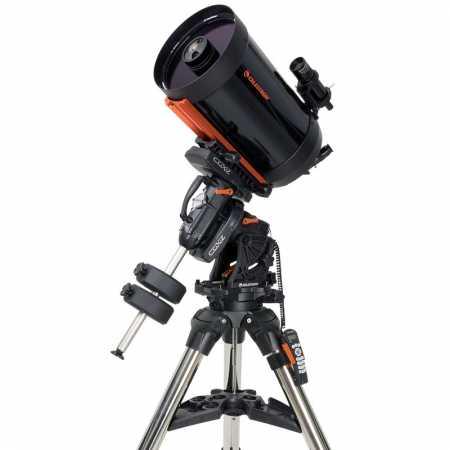 Hvezdársky ďalekohľad Celestron SC 279/2800 CGX-L 1100 GoTo